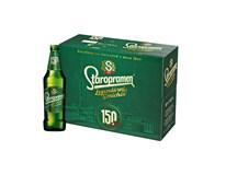 Staropramen Smíchov pivo 10x500ml vratná láhev