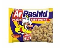 Ar. Rashid Kešu pražené solené 12x60g