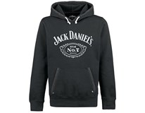 Mikina Jack Daniel's dám. 1ks