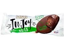 Prima Pegas in Joy Nuts zmrzlina lískový oříšek/ tmavá čoko mraž. 24x80ml