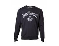 Jack Daniel's Mikina pánská 1x1ks