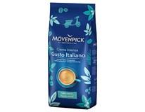 Mövenpick Café Crema zrnková káva 1x1kg