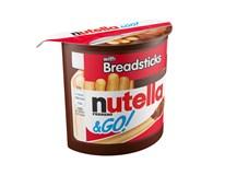 Ferrero Nutella &GO! Breadsticks Pomazánka s tyčinkami 12x52g