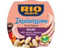 Rio Mare Salát tuňákový s fazolemi 1x160g