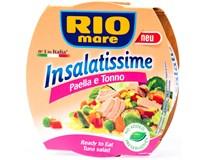 Rio Mare Salát tuňákový paella 1x160g