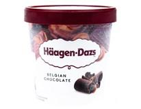 Häagen-Dazs Belgian Chocolate zmrzlina mraž. 1x460ml