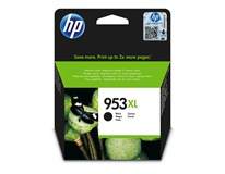 Cartridge HP 953XL black 1ks