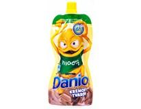 Danone Danio Krémový tvaroh čokoláda-oříšek kapsička chlaz. 1x130g