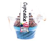 Cupcake s krémem 1x90g