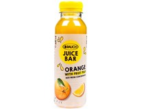 Džus pomeranč 100% chlaz. 1x330ml