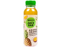 Džus pomeranč/ananas/maracuja 100% chlaz. 1x330ml