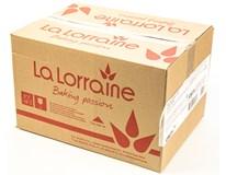 La Lorraine Mřížka tvaroh/borůvka mraž. 80x80g