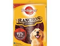 Pedigree Ranchos hovězí pro psy 1x70g