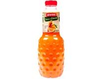 Granini Nektar pomeranč/mrkev 6x1L