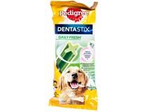 Pedigree Denta Stix Fresh pamlsky pro psy 10x270g