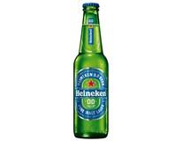 Heineken Pivo nealkoholické 0,0% 24x330ml