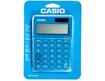Kalkulačka Casio MS20UCBU 1ks