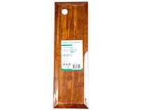 Deska krájecí/ servírovací bambus 45,5x15cm 1ks