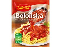 Vitana Omáčka boloňská 1x75g