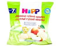 Hipp Oplatky jablečné BIO 1x30g