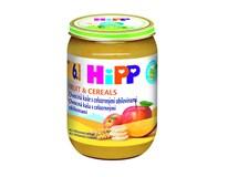 Hipp Bio kaše ovocná s obilovinami výživa dětská 1x190g