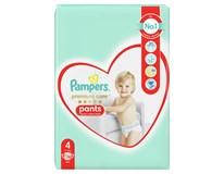 Pampers Premium Pants value pack pleny dětské 1x38ks