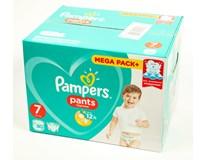 Pampers Premium Pants megabox pleny dětské 1x80ks