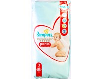 Pampers Premium Pants Value Pack Midi S3 plenkové kalhotky 1x48ks