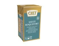 Chef Omáčka roquefort 1x1L