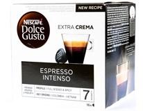 Nescafé Dolce Gusto Kapsle Espresso Intenso 1x112g