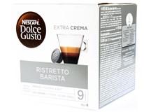 Nescafé Dolce Gusto Kapsle Espresso Barista 1x112g
