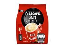 Nescafé Classic 3v1 káva instantní 10x16,5g