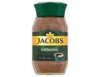 Jacobs Krönung káva instantní 3x200g