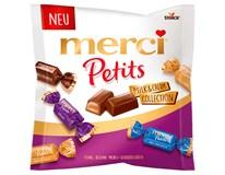 Merci Petits Milk&Cream Collection bonboniéra 1x125g