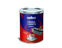 Lavazza Crema e Gusto káva mletá 1x250g