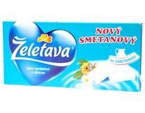 Želetava Nový Smetanový sýr tavený 1x150g