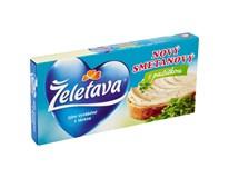 Želetava Nový smetanový tavený sýr s pažitkou 1x150g