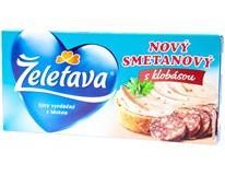 Želetava Nový smetanový tavený sýr s klobásou 1x150g