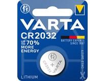 Baterie Varta CR 2032 elektronická 1ks