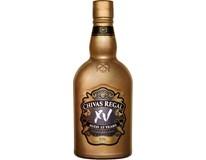 Chivas Regal XV 40% whiskey skotská 1x700ml