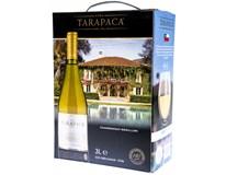 Tarapaca Chardonnay Semillon Chile 4x3L bag in box