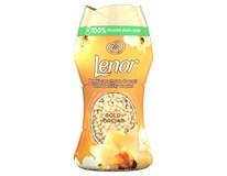 Lenor Gold Orchid Vonné perličky do praní 1x210g