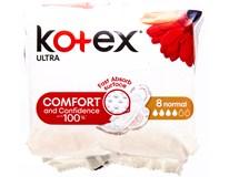 Kotex Normal Plus vložky dámské 1x8ks