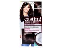 L'Oréal Paris Casting Creme Gloss 300 Châtain Fonc 1x1ks
