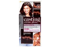 L'Oréal Casting Creme Gloss 432 Mousse au Chocolat 1x1ks