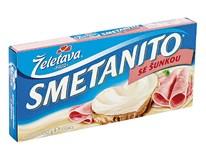 Želetava Smetanito šunka sýr tavený chlaz. 1x150g