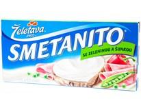 Želetava Smetanito zelenina/šunka sýr tavený chlaz. 1x150g