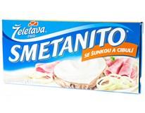 Želetava Smetanito šunka/cibule sýr tavený chlaz. 1x150g