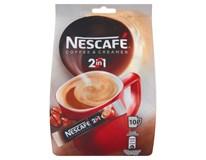 Nescafé Classic 2v1 instantní káva 10x8g