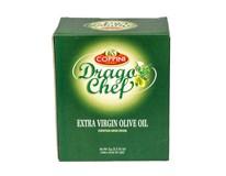 Olivový olej Olio Extra Vergine di Oliva Origine Drago Chef Box 1x104ks